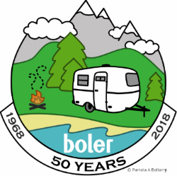 Boler 50th Anniversary 1968-2018